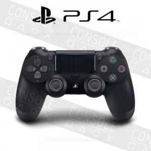 DualShock 4 Black для PS4 (черный)