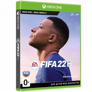 FIFA 22 [Xbox]