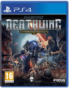 Space Hulk Deathwing - Enhanced Edition [PS4]