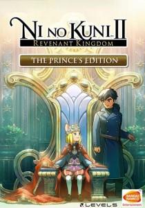 Ni no Kuni II: Revenant Kingdom (Princes edition)