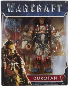 Warcraft. Фигурка Durotan (16 см)