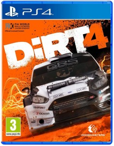DIRT 4: Day One Edition
