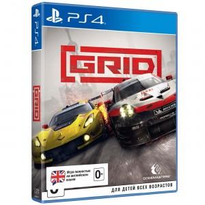 GRID [PS4]