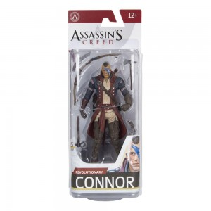 Assassin's Creed. Connor With Mohawk