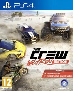 The Crew. Wild Run Edition