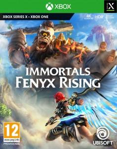 Immortals Fenyx Rising [Xbox]