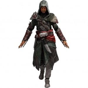 Assassin's Creed - Il Tricolore Ezio Auditore (15 см)