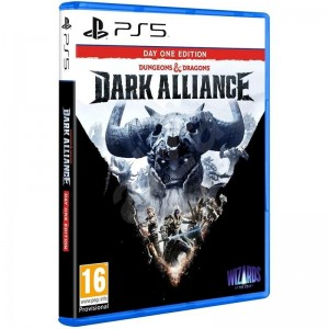 Dungeons & Dragons: Dark Alliance [PS5]