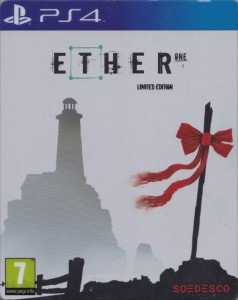 Ether one - limited edition (Steelbook)
