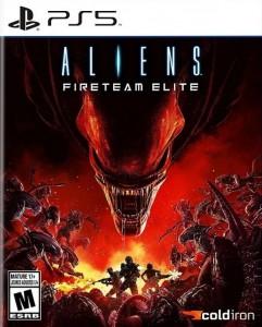 Alien Fireteam Elite [PS5]