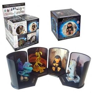 Таинственный куб Гарри Поттер: Фантастические твари - Волшебные существа