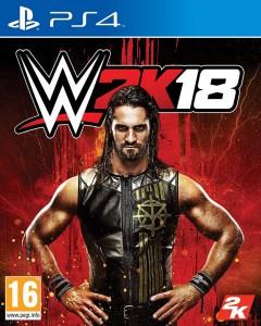 WWE2K18