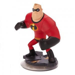 The Incredibles / Суперсемейка. Мистер Исключительный. Disney Infinity