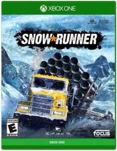 SnowRunner [Xbox]