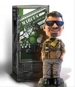 """Фигурка """"Маркус"""" персонаж Borderlands 2"""