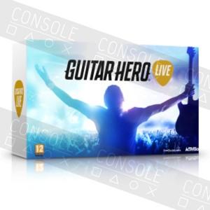 Guitar Hero Live. Контроллер Гитара (Xbox One)