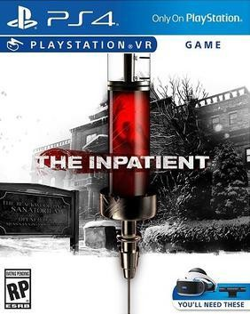 The Inpatient (VR) [PS4]