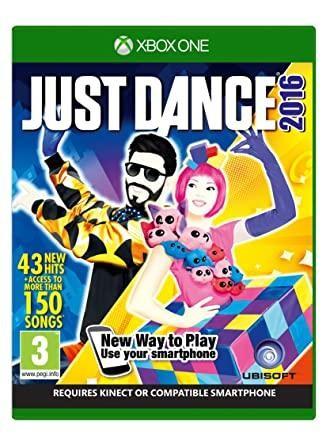 Just Dance 2016 [Xbox]