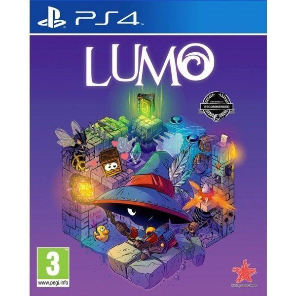 Lumo [PS4]