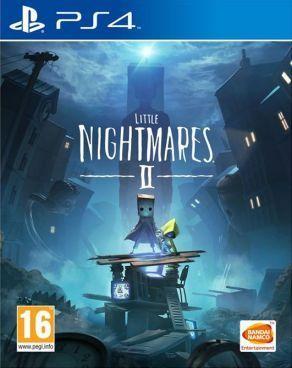 Little Nightmares II [PS4]