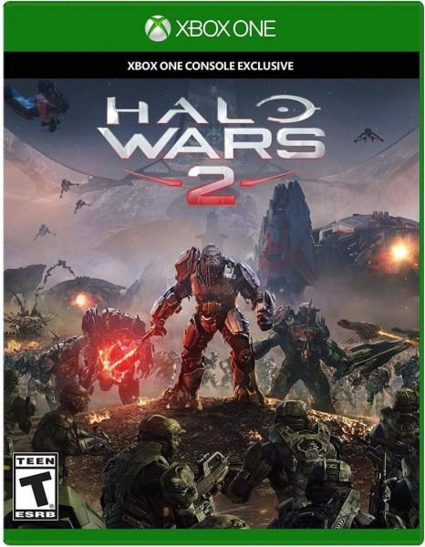 Halo Wars 2 [Xbox]