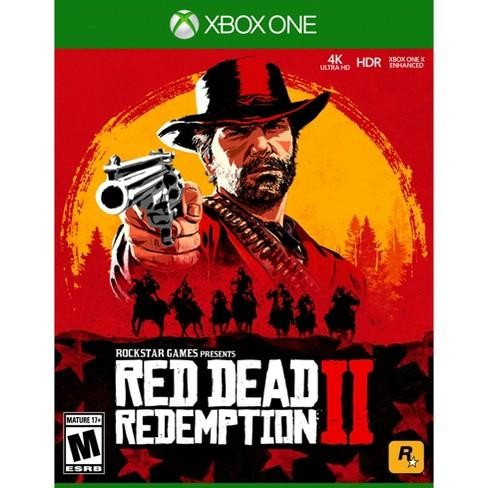Red Dead Redemption 2 [Xbox]