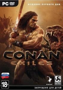 Conan Exiles (Изданте первого дня)
