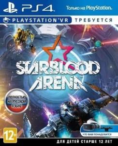 StarBlood Arena (VR)