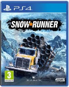 SnowRunner [PS4]