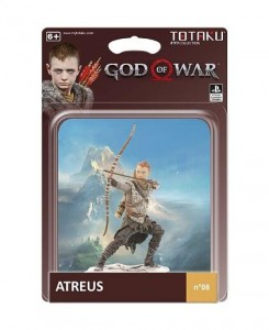 Фигурка TOTAKU: God of War: Atreus