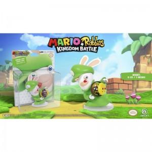 Mario + Rabbids: Kingdom Battle - Rabbid Luigi (8 см)