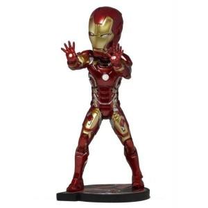 Avengers Age of Ultron – Head Knocker – Iron Man (17см)