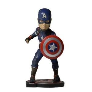 Avengers Age of Ultron – Head Knocker Extreme – Captain America (17см)