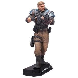 Gears Of War 4. JD Fenix (17 см)