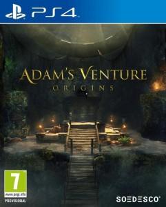 Adams Venture (Origins)