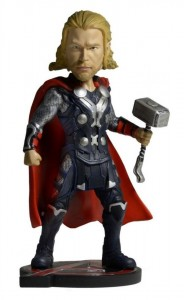 Avengers Age of Ultron – Head Knocker Extreme – Thor (17см)