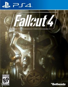 Fallout 4 (PS4) [Trade-In]