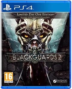 Blackguards 2 (PS4) [Trade-In]