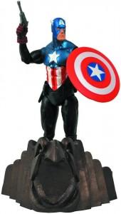 Captain America (Marvel Select ) Action Figure