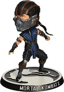 Mortal Kombat X. Sub-Zero Bobblehead