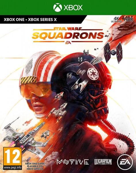 Star Wars: Squadrons [Xbox]