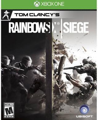 Tom Clancy's Rainbow Six Siege [Xbox]